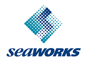 Seaworks - Vessel, ROV, Workboat, Hire or Charter